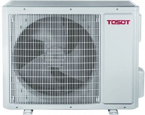 Tosot Lyra Inverter T12H-SLYI/I/T12H-SLYI/O																				 фото 2