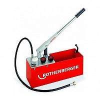 Rothenberger RP 50-S / RP 50-S INOX