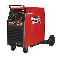 Lincoln Electric Powertec 425C PRO
