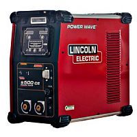 Lincoln Electric PowerWave S500 CE
