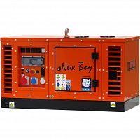 Europower New Boy EPS 83 TDE